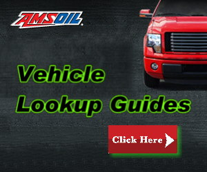 Amsoil Vehicle Lookup Guides