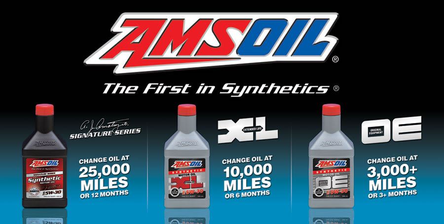 Amsoil wholesale price list by email for Racing motor oil comparison