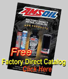 Amsoil Factory Catalog - Download NOW