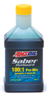 100:1 Synthetic Outboard 2 Stroke Oil