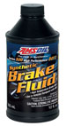 DOT 3 High Performance Brake Fluid