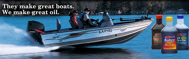 Amsoil Boats and Personal Water Craft