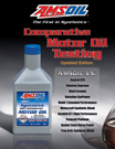 Comparative Motor Oil Testing, Updated
