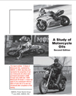 A Study of Motorcycle Oils, Second Edition